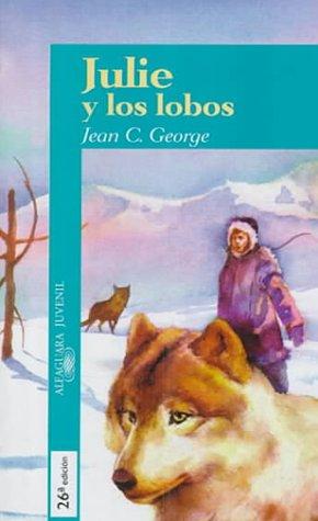 9788420448879: Julie y los Lobos