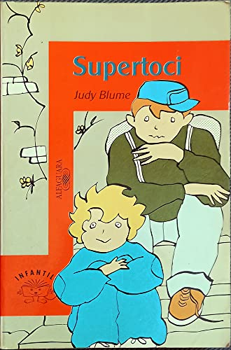 Supertoci: Judy Blume