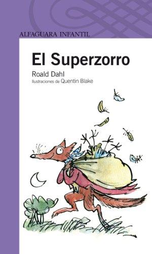 9788420448961: El Superzorro