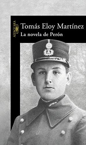 9788420449319: La Novela De Peron