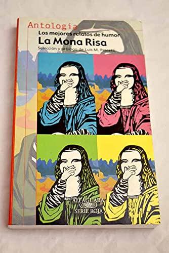 9788420449463: MEJORES RELATOS DE HUMOR - LA MONA RISA-