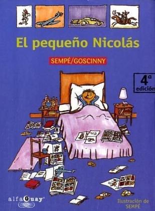 9788420449593: El pequeño Nicolás