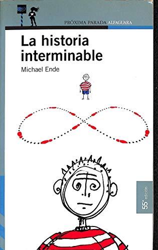 """9788420450124: La historia interminable (""""proximaparada"""") (+ 12 años)"""