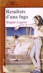 Resultats d'una fuga: Logeart, Brigitte