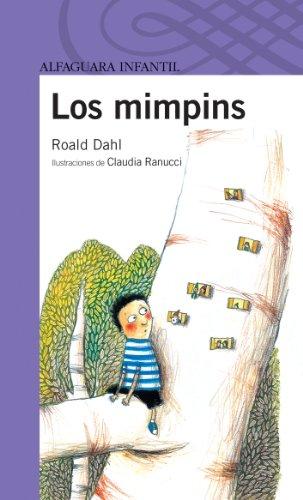 """9788420451121: Los Mimpins (""""Serie Morada"""")(+8 Años)"""