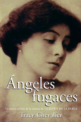 9788420451398: Ángeles fugaces (Spanish Edition)