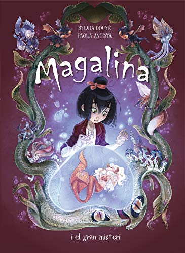 9788420452500: Magalina i el gran misteri (Sèrie Magalina 2)
