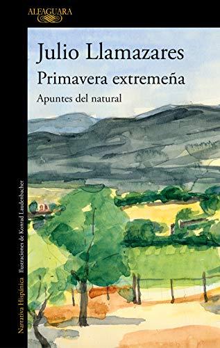 9788420456324: Primavera extremeña: Apuntes del natural (Hispánica)