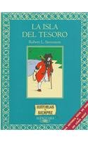 La Isla del Tesoro: Celia Ruiz; Robert