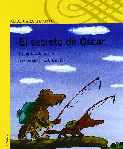 9788420458069: EL SECRETO DE OSCAR