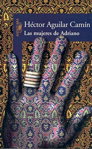 9788420464336: Las Mujeres de Adriano
