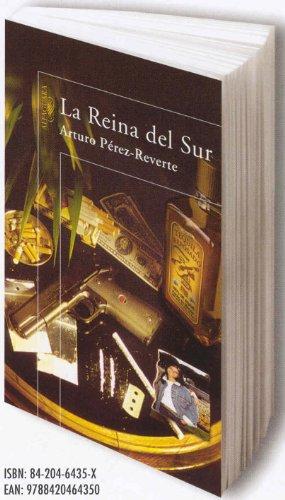 9788420464350: Reina del sur, la (Alfaguara Literaturas)