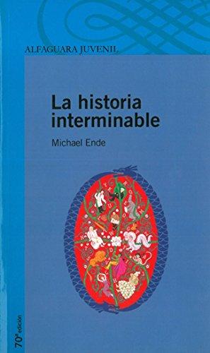9788420464398: La Historia Interminable (Spanish Edition)