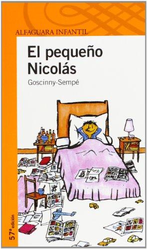 9788420464473: El pequeño Nicolás