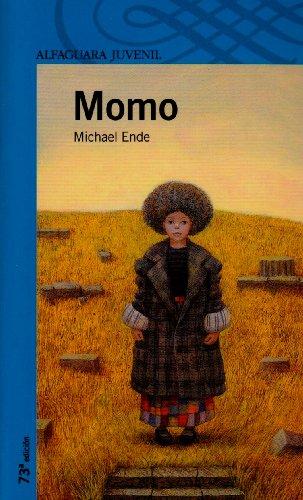 Momo: Ende, Michael