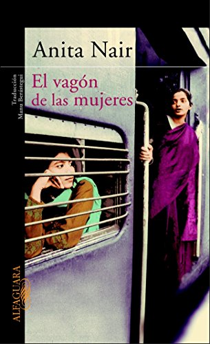 El vagon de las mujeres / Ladies Coupe (Spanish Edition): Nair, Anita