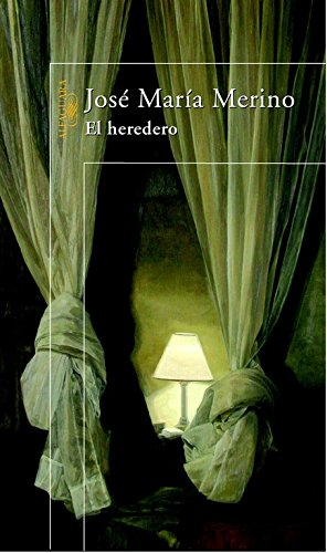 9788420465203: El heredero (HISPANICA)