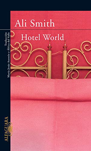 9788420465241: Hotel World (LITERATURAS)