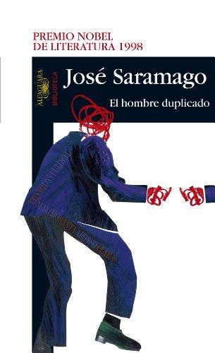9788420465661: El hombre duplicado (BIBLIOTECA SARAMAGO)
