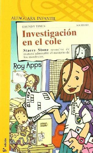 9788420465821: Investigación en el cole