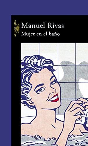 9788420465982: Mujer en el baño