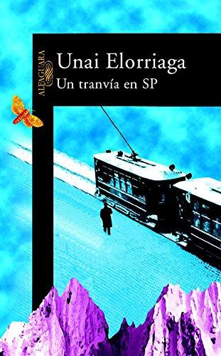 9788420466033: Un tranvía en SP (Sprako Tranbia) (Spanish Edition)