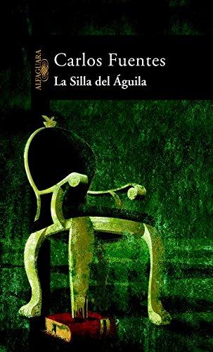 9788420466668: La Silla del Aguila (Spanish Edition)