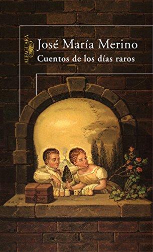 9788420467054: Cuentos de Los Dias Raros (Spanish Edition)