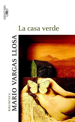 9788420467078: La Casa Verde