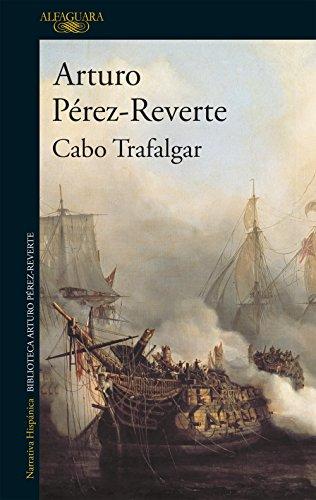 9788420467177: Cabo Trafalgar (Hispánica)