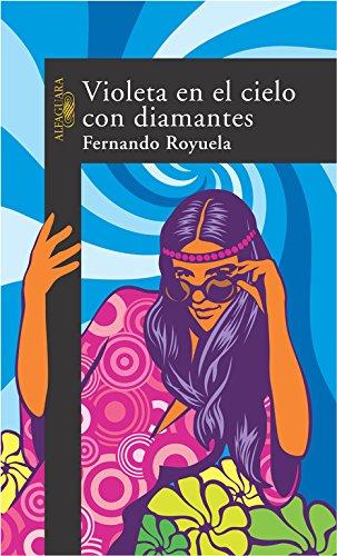 9788420467337: Violeta en el cielo con diamantes (Spanish Edition)