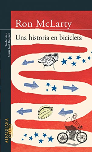 Una historia en bicicleta (The Memory of: Ron McLarty; Maria