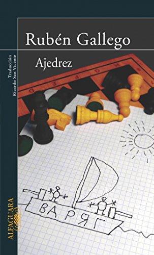 9788420467924: Ajedrez (LITERATURAS)