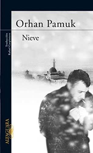9788420467955: NIEVE (LITERATURAS)