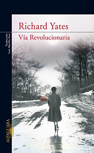 9788420468105: Vía Revolucionaria (HISPANICA)