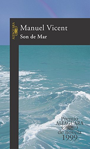9788420468358: Son De Mar (HISPANICA)