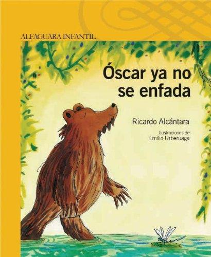 OSCAR YA NO ESTA ENFADA: Alcantara Sgarbi, Ricardo