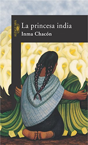 9788420468570: La Princesa India (Spanish Edition)