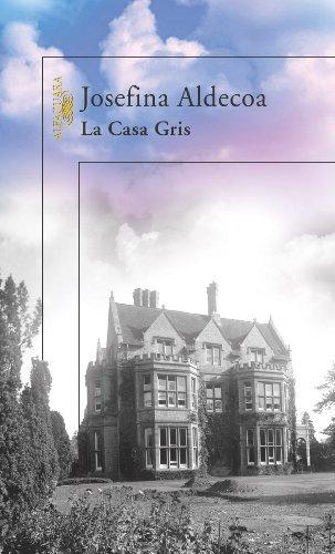 9788420468891: La Casa Gris (Hispánica)