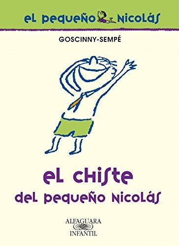 9788420468976: EL CHISTE- EL PEQUEÑO NICOLAS 3