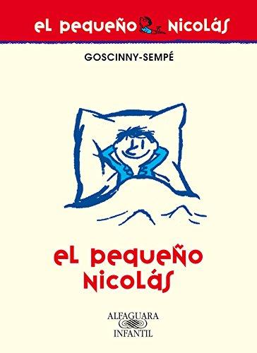 9788420468983: EL PEQUEÑO NICOLAS