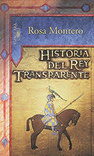 9788420468990: Historia del Rey Transparente (HISPANICA)
