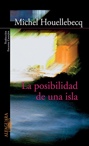 9788420469140: La posibilidad de una isla (LITERATURAS)