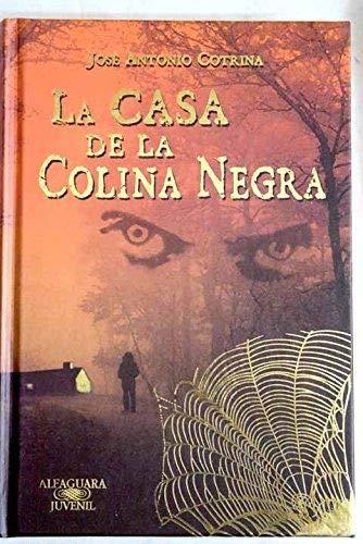 9788420469164: LA CASA DE LA COLINA NEGRA (Alfaguara Juvenil)
