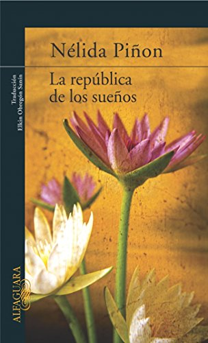 9788420469416: La república de los sueños