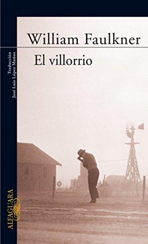 9788420469485: EL VILLORRIO (LITERATURAS)