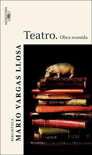 9788420469614: Teatro: Obra Reunida (Spanish Edition)