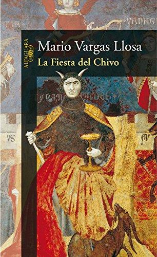 9788420470177: La Fiesta del Chivo (HISPANICA)