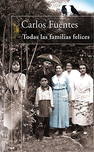 9788420470832: Todas Las Familias Felices