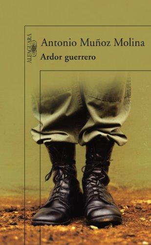 9788420471273: Ardor Guerrero